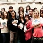 Październikowe spotkanie blogerek