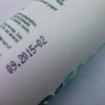 Produkt w stanie idealnym – data ważności i przechowywanie