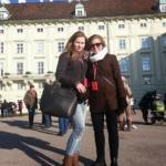 Jarmark Świąteczny – Wiedeń