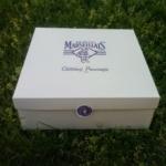 Co się kryje w pudełku od Le Petit Marseiliais?