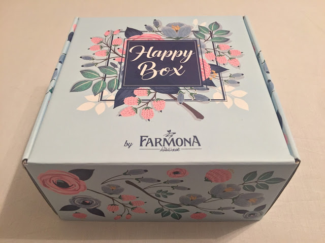 Happy Box od firmy Farmona!