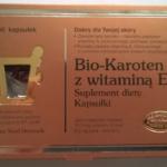 Co to jest Beta-karoten? Pharma Nord