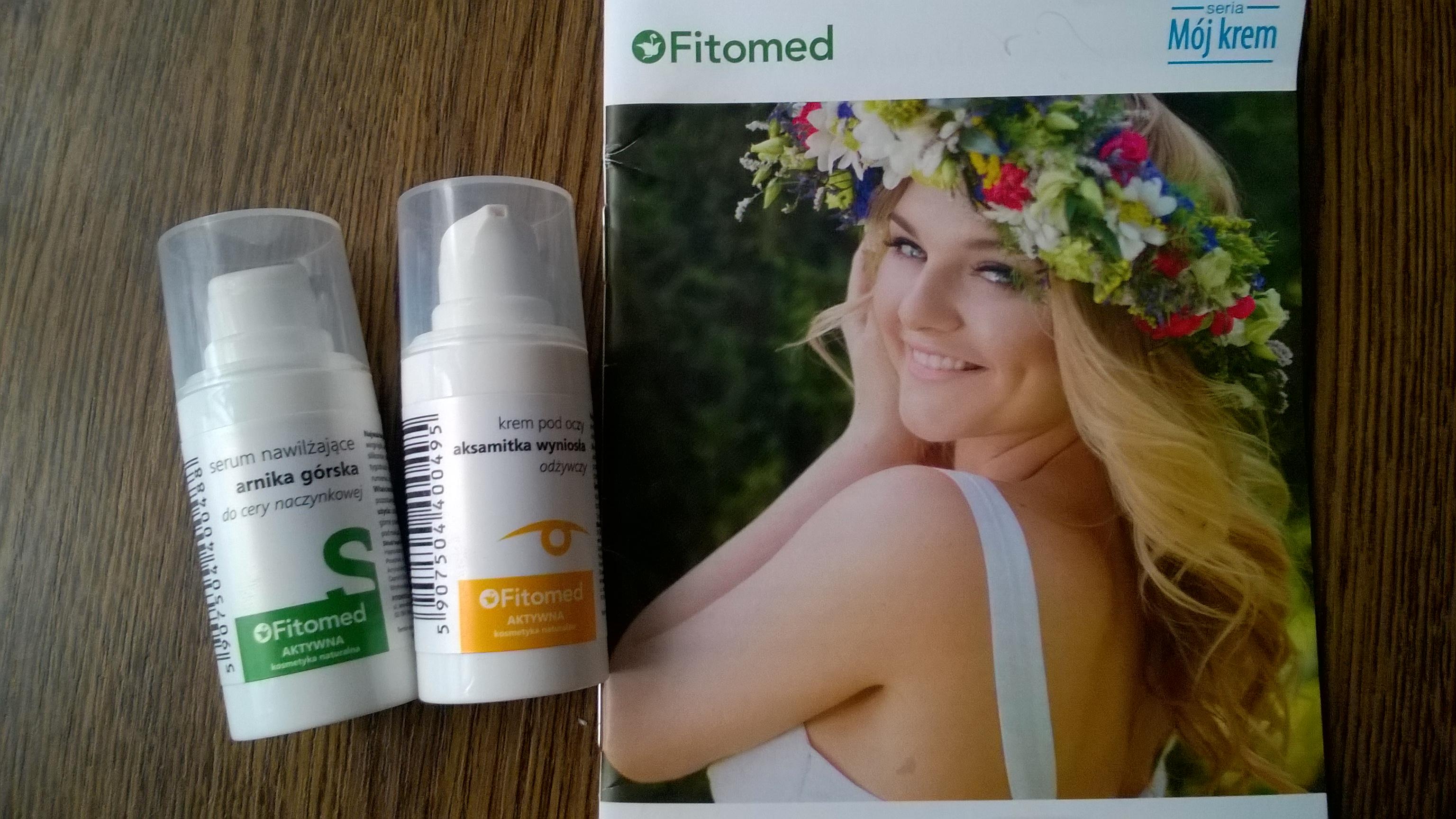 kosmetyki Fitomed
