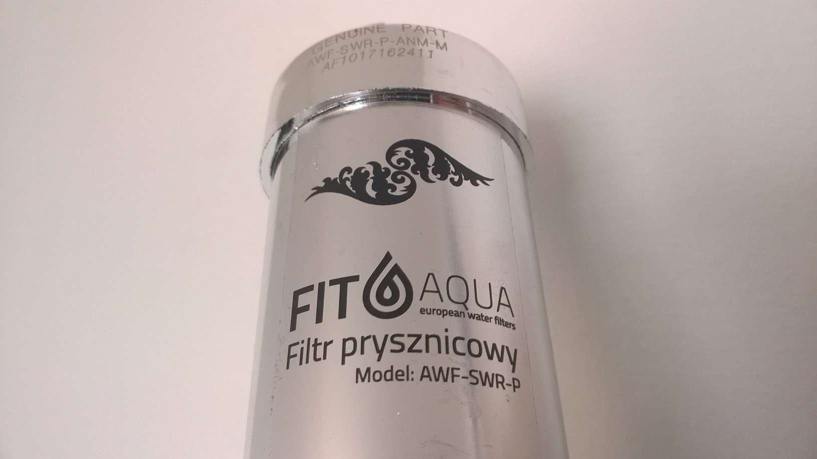 Dlaczego warto zamontować filtr prysznicowy? Fit Aqua